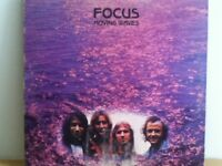FOCUS                LP      MOVING   WAVES
