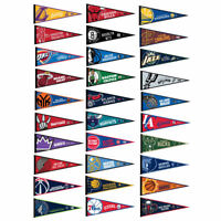NBA Pennant Set and Collection