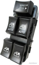 NEW INCREASED FUNCTIONS! 2000-2005 Chevrolet Impala Power Window Master Switch