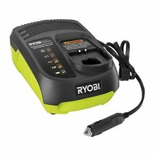 NEW Ryobi 18 Volt ONE  Dual Chemistry In-Vehicle Car Charger P131