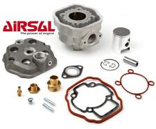 Airsal 70cc Cylinder and Head Kit for LC Piaggio  Aprilia SR50 Derbi Atlantis