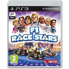 F1 RACE STARS PS3 BRAND NEW AND SEALED