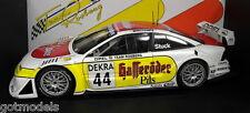UT Models 1/18 Scale 180 964344 Opel Calibra V6 4X4 DTM 96 Team Rosberg HJ Stuck