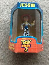 Toy Story 2 Die Cast Character (Jessie)