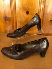 Battaglia Women's Heels Pumps Size EUR 42 Slip On