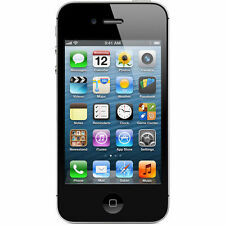 Apple iPhone 4s - 32GB - Black (Sprint) Smartphone