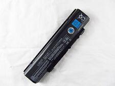 PA3757U-1BRS PABAS213 Laptop Replacement Battery F Toshiba Qosmio F60 F750 F755