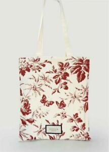 Gucci Novelty Tote Bag Red