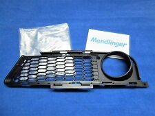 BMW e90 e91 3er M Stoßstange NEU Gitter links vorne Bumper NEW Grid left front