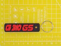 BMW G310GS G 310GS plastic keyring Keychain Porte Cles keyholder motor