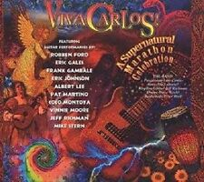 Viva Carlos! [CD]