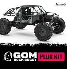 Gmade - 1/10 GR01 GOM Rock Buggy Plus Kit