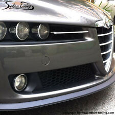 EZ-LIP Spoilerlippe Frontspoiler passend für ALFA ROMEO 155 156 157 159