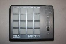 Akai Professional MPD18 Compact Pad Controller