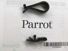Parrot Ck3100 & CK3000 MICROPHONE MOUNTING BRACKETS / CLIPS
