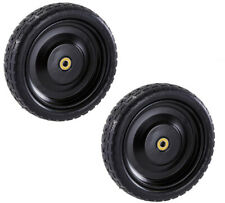 Gorilla Carts Replacement Tire 13 In No Flat Polyurethane Rubber Sealed Bearing