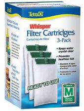 Cartuchos de filtro