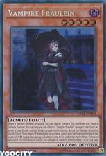 DASA-EN003 Vampire Fraulein Secret Rare 1st Edition YuGiOh