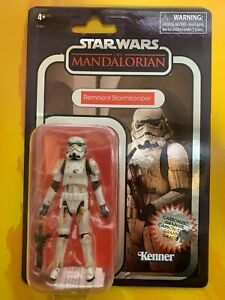 Star Wars - The Vintage Collection - Remnant Stormtrooper (Carbonized)