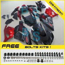 Fairing Bodywork  Set For Kawasaki Ninja ZX14R 06 07 08 09 10 11 2006-2011 53