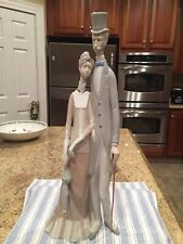 Lladro 1033 Old Age - Mint Condition