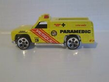 Hot Wheels Race Rescue Ranger-1974-Near Mint