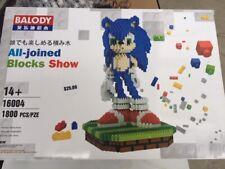 Sonic the Hedgehog Building Blocks