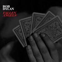 BOB DYLAN Fallen Angels Vinyl LP 2016 (12 Tracks) NEW & SEALED