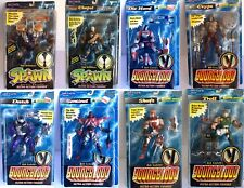 Spawn YOUNGBLOOD Lot of 8 Action Figures Series 1 & 2 SP-4