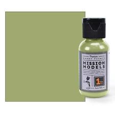 Pintura Modelos de misión, - MMP-018 reseagrun RAL 6011 1fl.oz Botella