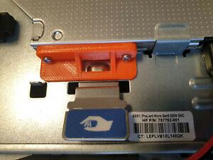 HP Microserver Gen 8 DVD Drive Bracket
