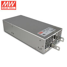 Genuine Mean Well 1000W 24V SE-1000-24 AC/DC Switching Power Supply MW PSU NEW