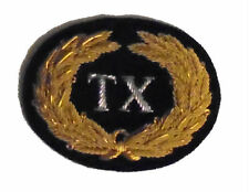 Civil War Union Army State TX Texas CSA Hat Uniform Unit US Cap Officer Badge T
