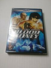 Blood Money (DVD, 2012) New Factory Sealed