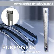 AERO WISCHER FÜR AUDI A8 4E (Bj. 02-10) SCHEIBENWISCHER - Höchste Qualität !