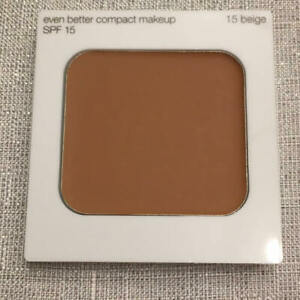 RARE Clinique Even Better Compact Makeup SPF 15 Full Size Refill -Choose Shade
