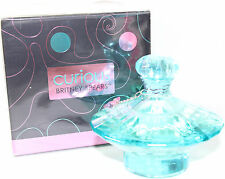 CURIOUS BY BRITNEY SPEARS 1.7/1.6 OZ EDP SPRAY FOR WOMEN NEW IN BOX