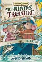 Tumtum and Nutmeg: The Pirates' Treasure, Bearn, Emily, Very Good Book