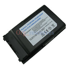 New replacement battery for FUJITSU LifeBook T4310 T4410 T5010A T5010W FPCBP200