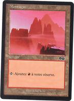 Magic 346/350 - Montagne