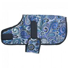 Tough-1 1200D Dog Blanket in Paisley Shimmer Print - X-Large - 36-7517 - New -