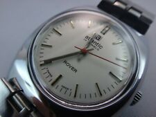 Vintage Atlantic Rover 17 jewels Swiss Mode  Beautiful Watch