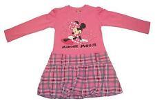 Knielange Langarm Mädchenkleider Disney für die Freizeit