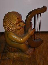 Anri wood carvings Salvans Schutzen 6 inch