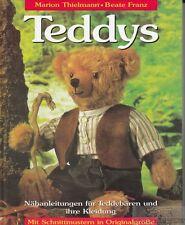 Teddys: Thielmann, Marion / Franz, Beate