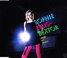 Sophie Ellis-Bextor - Mixed Up World *MS-CD*NEU*