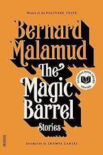 The Magic Barrel: Stories, Malamud, Bernard, Acceptable Book