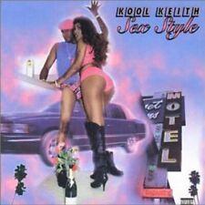 Kool Keith Moka Only - The Desired Effect: Sex Style (Audio CD - 10/3/2006)
