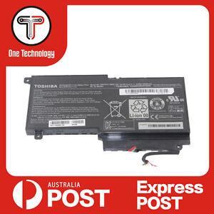 Toshiba Satellite L50 S55 P55 P50 L55 PA5107U-1BRS P000617510 Battery Original