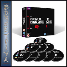 WORLD WAR ONE - THE CENTENARY COLLECTION **BRAND NEW DVD**